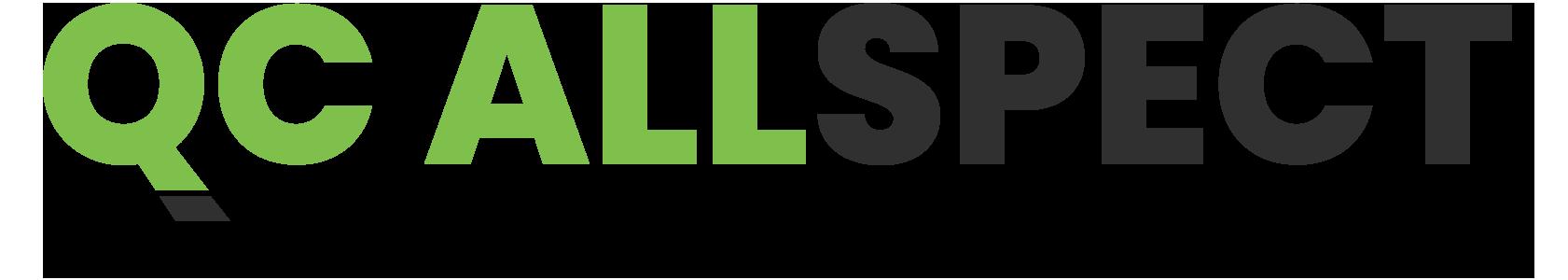 QC Allspect Logo